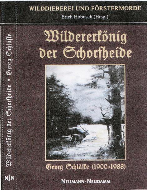 Herausgegeben von erich hobusch verlag neuman neudamm hardcover 320